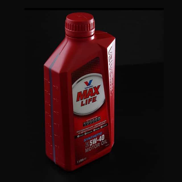 Bestes Motoröl 5w40: Tipps und Hinweise